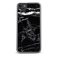 Black Marble iPhone 7 / 8 Case