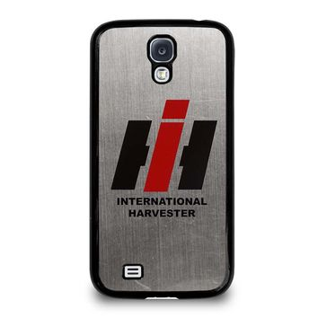IH INTERNATIONAL HARVESTER FARMALL Samsung Galaxy S4 Case Cover