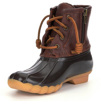 Sperry Saltwater Kids´ Cold Weather Duck Boots | Dillards