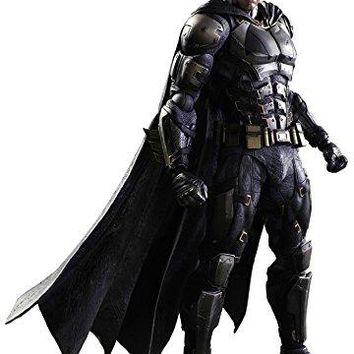 Square Enix Justice League Batman Tactical Suit Play Arts Kai Action Figure