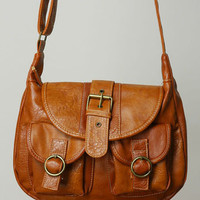 Little Brown Postal Purse - $26.50 : Fashion Accessories at LuLus.com