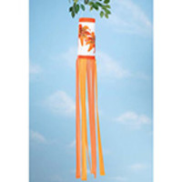 Tiger Lily Windsock