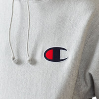 Champion Reverse Weave Pullover Hoodie at PacSun.com