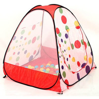 Children's Tent game pool game house dollhouse ocean outdoor paradise baby ocean ball pool ball birthday gift