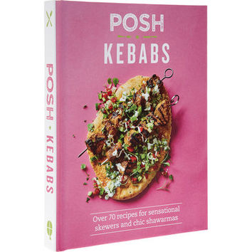Posh Kebabs - Books & Stationery - Hobbies & Leisure - Home - TK Maxx