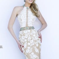 Sherri Hill 32227 Dress