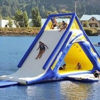 Source CE pvc inflatable water park for kid and adult on m.alibaba.com