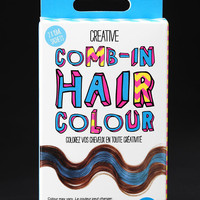Urban Outfitters - Comb-In Hair Color