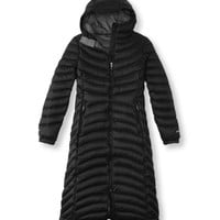 Ultralight 850 Down Coat, Long: Winter Jackets | Free Shipping at L.L.Bean