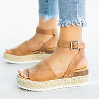 Women Wedge Sandals