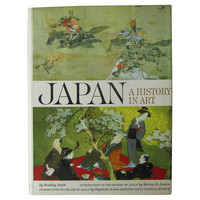 One Kings Lane - Eastern Influence - Japan: A History in Art, 1st Ed