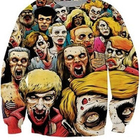 The Walking Dead Sweatshirt