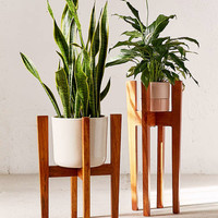 Knock Down Plant Stand | Urban Outfitters