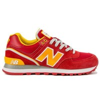 Travel shoes Original NB574 sneakers New Balance runnning shoes Men Women