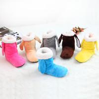 2016 New Winter Warm Indoor slipper for Women's