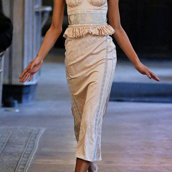 Ming Ray Trunkshow | Moda Operandi