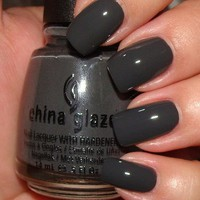 China Glaze Concrete Catwalk 81074 Nail Polish