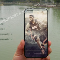 Lebron James-Earned Not Given,iPhone 5s case,iPhone 5c case,Samsung Galaxy S3 S4,iPhone 4 Case,iPhone 5 Case,iPhone case,iPhone 4S Case-010