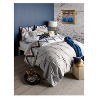 Blissliving Home Harper Full/Queen Duvet Set