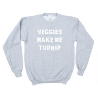 Turnip...for what?