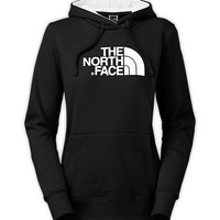 Shop The Original The North Face® Women's Half Dome Hoodie