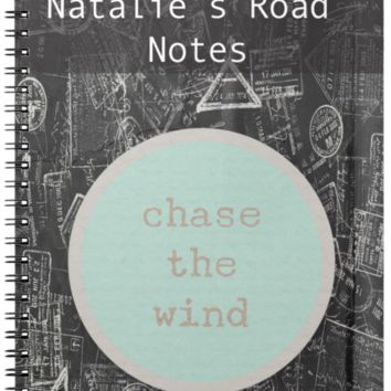 Personalized Travel Journal #4