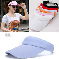 2017 new baseball sport caps for women butterfly embroidery running cap snapback caps tennis hat sunhat No top baseball