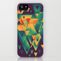LMF V iPhone & iPod Case by Rain Carnival