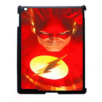 The Flash Superhero FOR IPAD 2/3/4 CASE *NP*