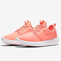 Trendsetter NIKE ROSHE TWO Women Casual Running Sport Sneakers Shoes