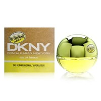 Donna Karan Be Delicious Eau So Intense Women Eau De Parfum Spray, 3.4 Ounce