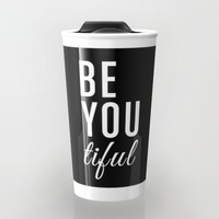 Be You tiful Travel Mug by All Is One