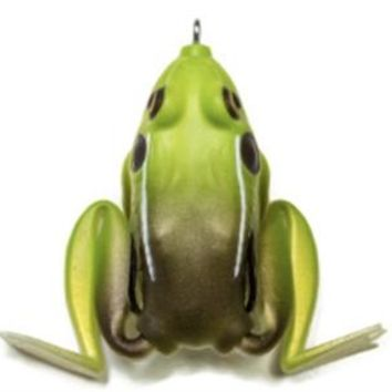"""Lh Lunker Frog 2.25"""""""" King Toad"""