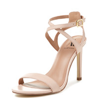 Etta Two-Piece High Heel Sandal