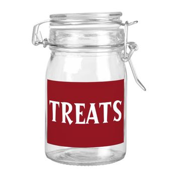 special treats food label