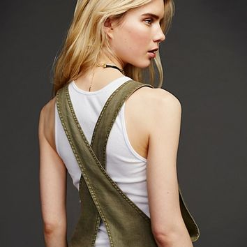 Free People Lost Boys One Piece