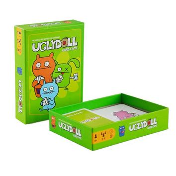 Family Friends party Board game Uglydoll Card Game/Babo's Cookies  2-6 Players For Family/Party/Gift Best Gift Funny Game AT_41_3