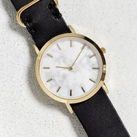 Analog Watch Co. Marble Classic Watch | Urban Outfitters