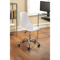Walmart: Mainstays Contemporary Office Chair, Multiple Colors