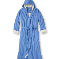 Women's Hearthside Robe, Lined: Robes | Free Shipping at L.L.Bean