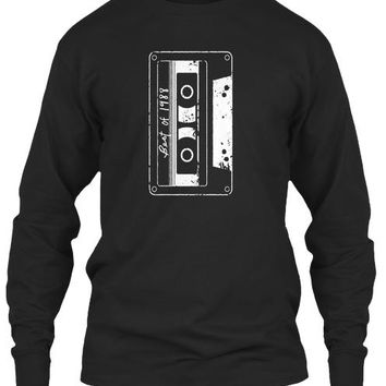 Best Of 1988 80s Mix Tape Cassette Funny Shirt