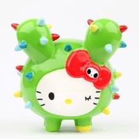 Hello Kitty Tokidoki X Sanrio Piggy Coin Bank Collectible Sarnio
