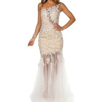 Sale-hailey-prom Dress