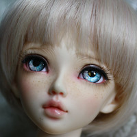 BJD eyes available in 14/16/18/20/22/24mm Saltwater Taffy made to order