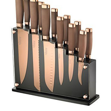 Hampton Forge Skandia Forte 13-pc Knife Block Set