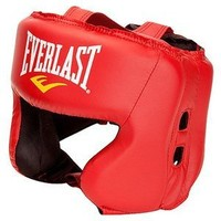 Amazon.com: Everlast Everfresh Head Gear: Sports & Outdoors