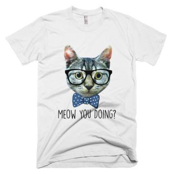 Meow You Doing by ΛNML