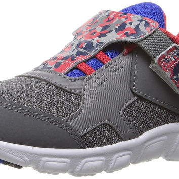Under Armour Kids' Boys' Thrill Running-Shoes Graphite Toddler (1-4 Years) 9 M US Toddler '