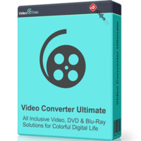 VideoSolo Video Converter Ultimate 1.0.20 Crack & Serial Key