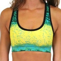 WOMEN > TECHNICAL > ACTIVEWEAR > Dorado Reversible Sports Bra
